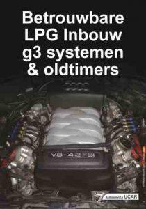 Autoservice Ucar LPG inbouw Haarlem