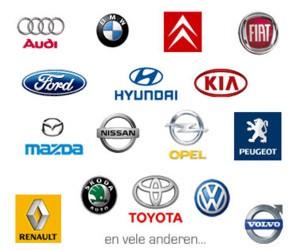 Garage voor alle automerken