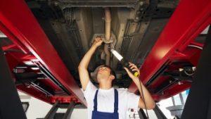 APK keuring Ucar Autoservice Haarlem